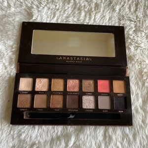 Anastasia Beverly Hill Sultry Palette